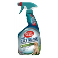 Simple Solution Spring Breeze Stain&Odor Remover