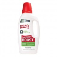 Natures Miracle Laundry Boost Stain and Odor Additive 946мл